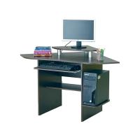 OPUS Számítógépasztal Wenge