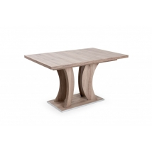 BELLA Asztal 130x85 (+40) SAN REMO színben
