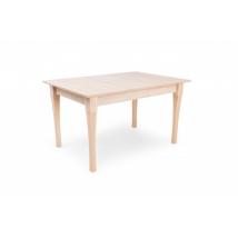 BORA Asztal 130x90(+40) SONOMA TÖLGY színben