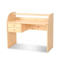 Etsberger Andi 2 fiókos íróasztal