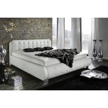CHESTER 180 x 200 -as ágykeret fehér  (ágyrács és matrac nélkül)