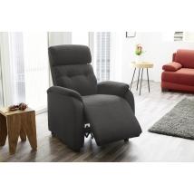 TUCSON TV fotel grafit 466-09