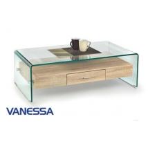 VANESSA dohányzóasztal SONOMA TÖLGY színben