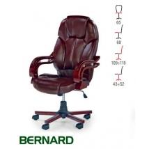BERNARD forgószék BARNA