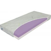 ZDENEK matrac 160x200-as HIDEGHAB - 20 cm vastag