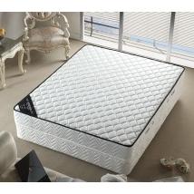 Monessa TULIP matrac 160x200 cm Bonellrugós - 22 cm vastag