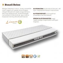 BONELL RELAX bonellrugós matrac 160x200 - 21 cm vastag
