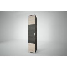 GALAXY G2 Ruhás teleajtós elem 40cm-es CANTERBURY/SANTANA
