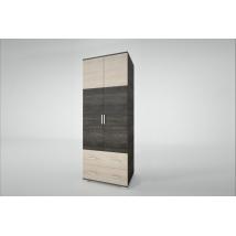 GALAXY G7 Fiókos teleajtós elem 80cm-es CANTERBURY/SANTANA