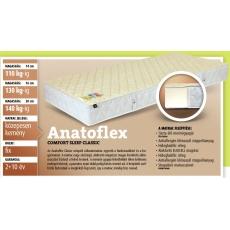 ANATOFLEX Comfort Sleep Classic 16 cm vastag Vákuummatrac 180x200 cm -INGYENES SZÁLLÍTÁS