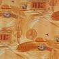 Micro narancs mintás