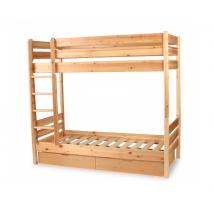 Etsberger LEO EMELETES ágy ágyráccsal