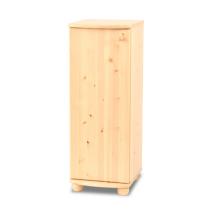 Etsberger ANIKÓ KOMÓD 1 ajtós keskeny