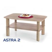 ASTRA 2 Dohányzóasztal SONOMA TÖLGY