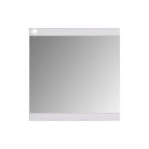 DERBY Tükör Fehér Magasfényű színben