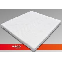 VISCO DREAM memorymatrac 180x200 ALOE LEVEHETŐ HUZATTAL - 18 cm vastag