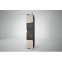 GALAXY G3 Fiókos teleajtós elem 40cm-es CANTERBURY/SANTANA