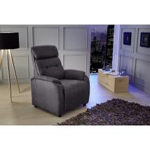 TUCSON TV Fotel SZÜRKE 469-09