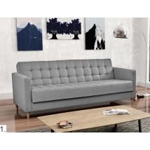 FANDY kanapé 1. szín VILÁGOS SZÜRKE