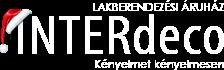 INTERdeco.hu Internetes Lakberendezési Áruház
